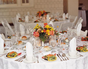 Votre traiteur pour la réception de votre mariage en Eure et Loir